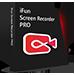 iFun Screen Recorder PRO 1ライセンス