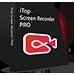 iTop Screen Recorder PRO Lifetime - 1 PC