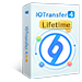 IOTransfer 4 Lifetime / 1 PC
