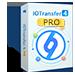 IOTransfer 4 PRO - 1 Year / 3 PCs